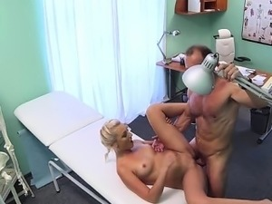 Hot secretary ass sex