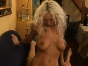 MILF From Exotic Netherlands