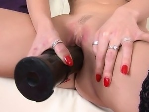 Sexy housewife best orgasm
