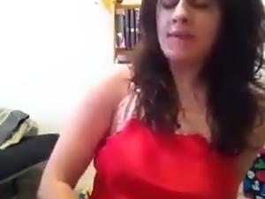 Horny uk paki indian girl masturbating