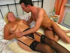 German Sex & Porn Clips
