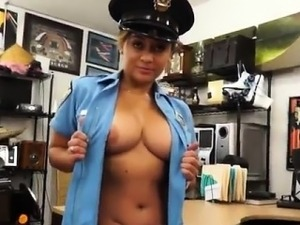 Czech blonde public car Fucking Ms Police Officer