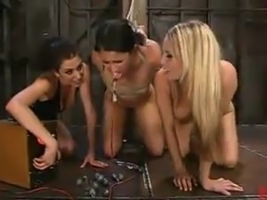 Penny Barber has Beaten And got laid By 2 Dominant Milfs