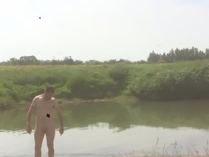 Skinny dipping part 1