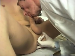 Gallery about sex gay doctor teacher full length Feeling aro