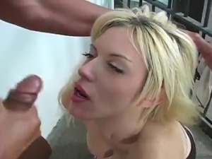 Tiffany Tanner Gives Titjob And has bumped inside Prison Cell