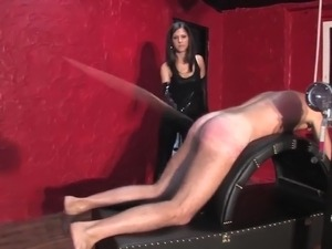 Mistress punishment