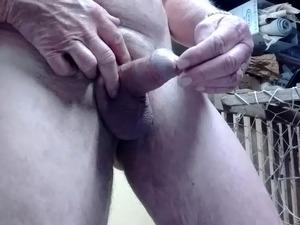 8 in sound and cum