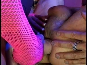Bitchy Blonde Small Tits Fuck Guy With Strap On