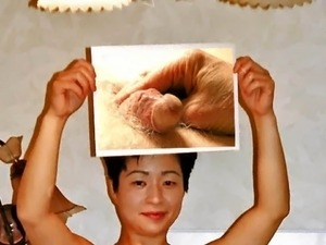 Japanese MILF Yukiko Fucks and Sucks