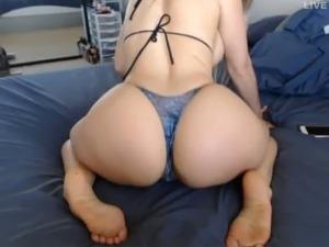big booty white girl 6 mmm
