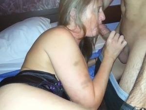 white blonde milf fucked by Rico Gardner