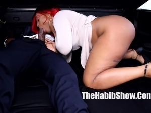 thick red phat booty big ass edition pussy banged