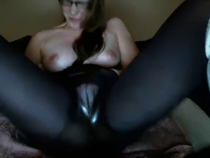 Cutiekitty4u multiple pantyhose squirt