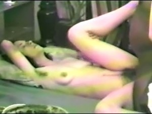 Cuckold Husband Helps Please His Wife's Black Lover - PF1