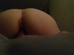 Sexy ass British mum