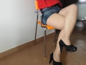 Hot feet 3