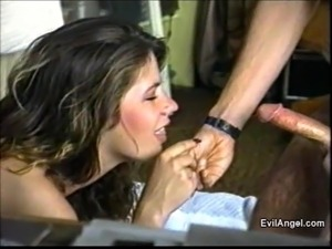 Her masturbating and cock sucking skills will drive you crazy