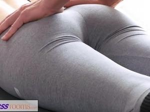 Gym Sex & Porn Clips