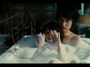 Chihiro Otsuka nude - Tokyo Refugees
