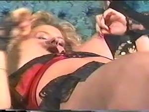 JK-BB45 classic vintage retro frensh 90's big tits