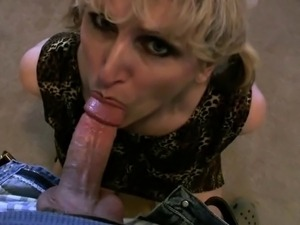 Cum-swallowing, Cum-in-mouth, Fingers, Fingers-herself, Herself, Milf-cock,...