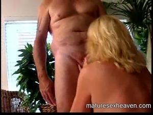 Granny's Mature Sex Party Part 2
