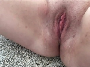 Pissing pussy