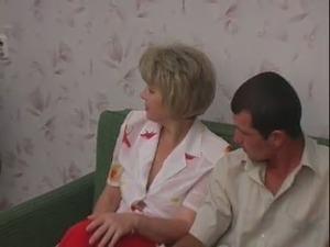 Russian Mom - Valentina 7