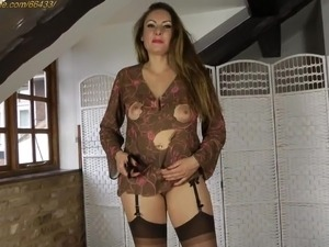 Clothes Destruction at Clips4sale.com
