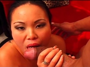 I am Pierce - asian MILF with nipple and clit piercings