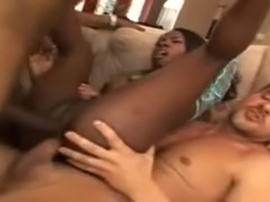 gorgeous black women fucking white men 5