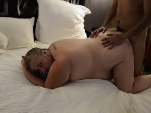 17 Sam Fucks My Slut