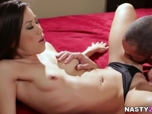 Secret Wife Escorting Club, The Newbie - Kalina Ryu