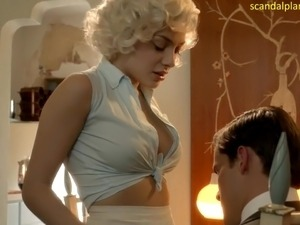 Elena Satine Fucking In Magic City TV Series