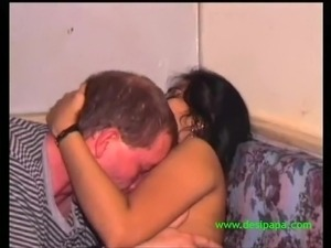 Indian Girl White Stud Fucking In Mumbai Hotel Hardcore Sex