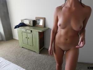 Kinky Family - Stepsister wants my cock