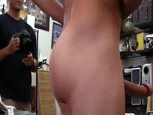 Bigass pawnee bride gets her cunt fucked