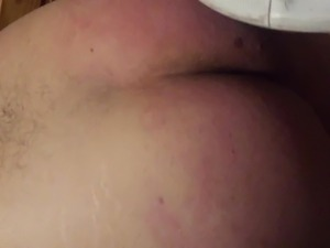 Femdom mistress Spank my arse naughty boy punished!