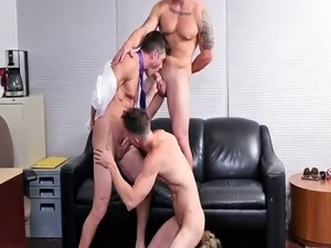 Mature gay man fucked by young porn and italian jersey boy xxx Lance&#
