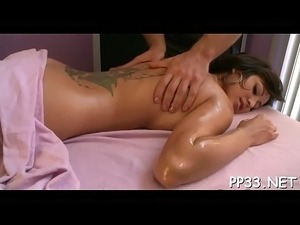 Sweet drilling of hot babe&#039_s fur pie