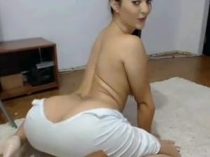 Hot Ass Show