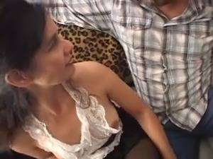 Hairy Pussy Mature Maid Fantasy