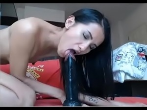 Asian Anal Squirt - Register at http://beam.to/PremiumContent to see the rest