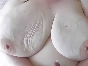 wife handjob with stranger pt 2