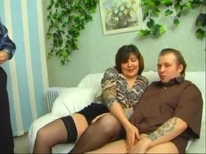 Russian mature Laura 3