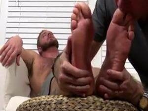 Free gallery black ebony hardcore gay foot fisting Aaron Bruiser Lets