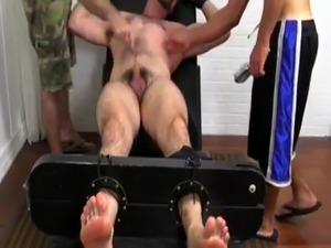 Horny gay emo porn and sleeping gays big dick video Dolan Wolf Jerked