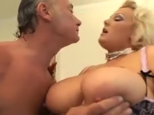 British Milf gets fucked by Ben Dover