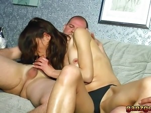 Ehefotzen Verleih 33 - German Wife shared